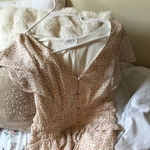 Antique Looking Dress